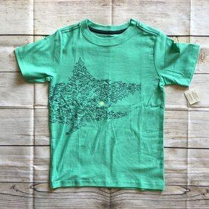 Tea Collection Short Sleeve T-Shirt